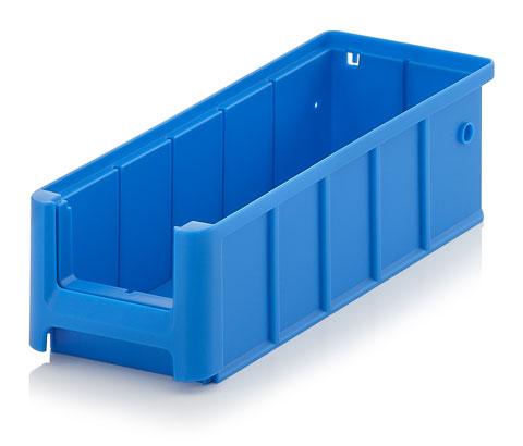 Cutie plastic pentru rafturi RK3109