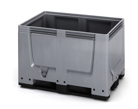 Container plastic Big Box BBG 1208 K