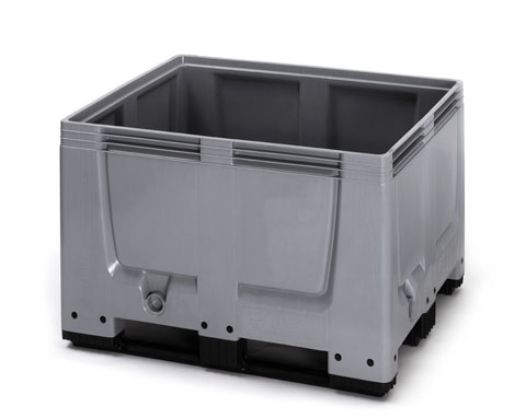 Container plastic Big Box BBG 1210 K