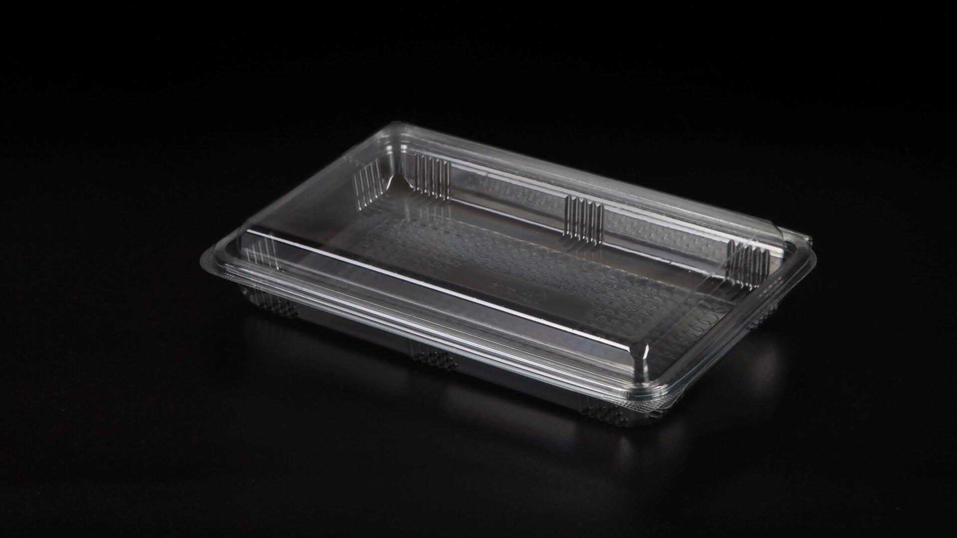 Caserole PET L - 070 (500 g)